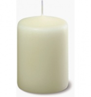 60mm dia x 80mm Pillar Candle