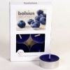 Pack of  6 x Blueberry Fragrance Tea Lights